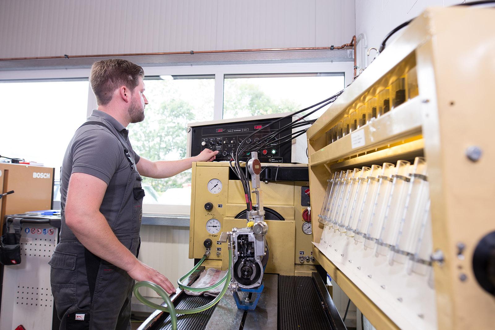 Berühmt Einspritzpumpen - Classic Manufactur Goslar GmbH #TG_92